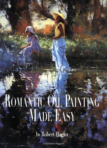 Download Romantic Oil Painting Made Easy pdf epub