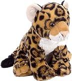 Wild Republic Cuddlekin Jaguar 12