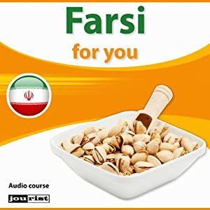 Farsi for you Audiobook