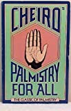 Book cover image for Cheiro's Palmistry for All: The Classic of Palmistry