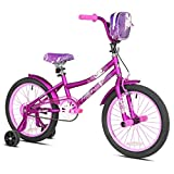 Girls 18 inch Avigo Fantasy Bike
