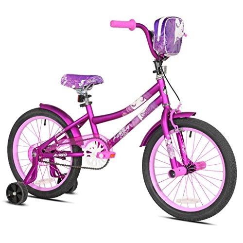 Girls 18 inch Avigo Fantasy Bike by Avigo