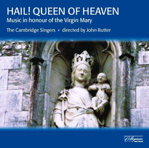 Hail! Queen of Heaven - Music ...