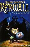 Redwall, Brian Jacques, 0399244816