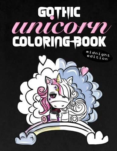 Gothic Unicorn - 9