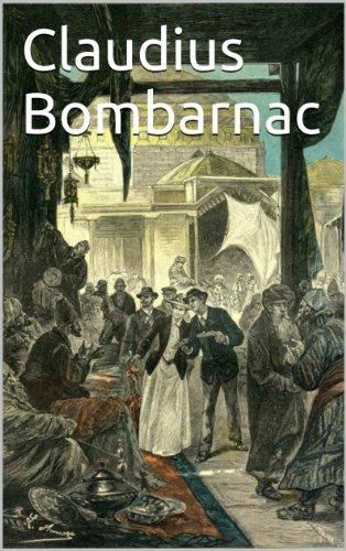 Claudius Bombarnac (French Edition)