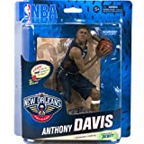 McFarlane Sportspicks: NBA Series 24 Anthony Davis 6 Inch Gold Variation Action Figure