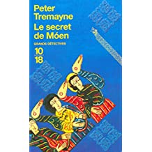Le secret de Móen (Grands détectives t. 3857) (French Edition)