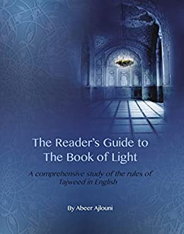 The Reader's Guide to the Book of Light: Learn Tajweed - Kindle