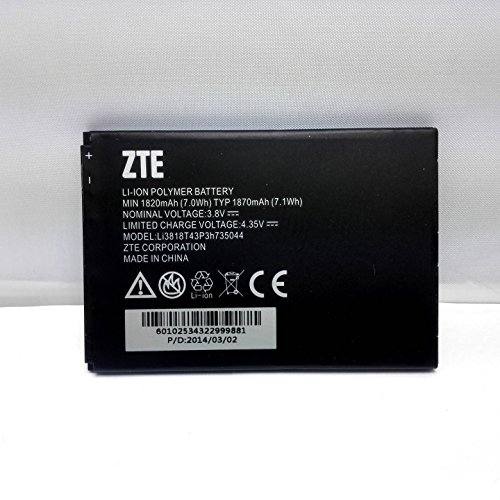 zte force battery - 6