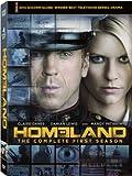 [DVD]Homeland: Season 1 [DVD] [Import]
