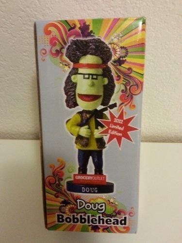 Mejor precio Doug Grocery Outlet Bobblehead 2012 by Grocery Outlet Outlet Outlet  venta con alto descuento