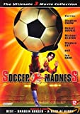 SOCCER MADNESS Box Set Contains: BEST/ SHAOLIN SOCCER/ A SHOT AT GLORY [IMPORT]