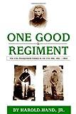 One Good Regiment, Harold Hand, 1552124606