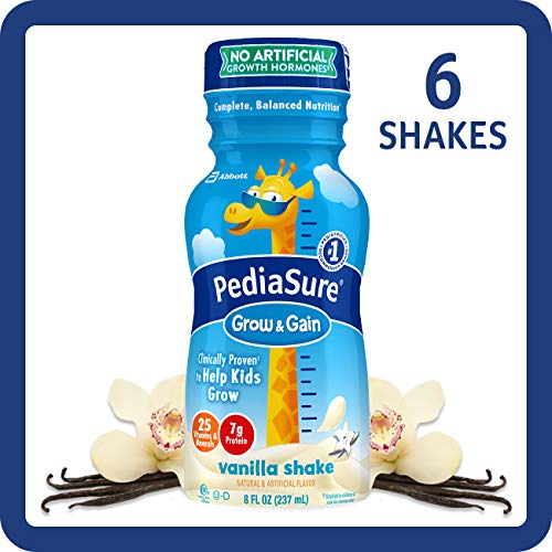 Pediasure Baby Milk & Formula
