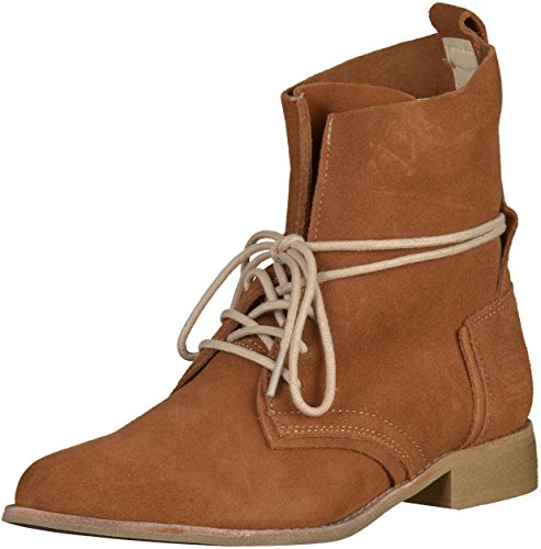Dockers 34DO201 Damen Stiefel Taupe, EU 40