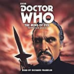 Doctor Who: The Mind of Evil: 3rd Doctor Novelisation | Terrance Dicks