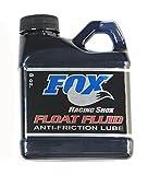 #10: Oil: AM, FOX FLOAT Fluid [8 oz.]