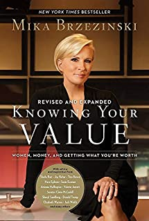 Book Cover: Know Your Value: Women, Money, and Getting What You're Worth