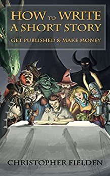 earn money writing short stories