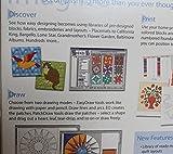 Electric Quilt(R) 5: Complete Quilt Design Software