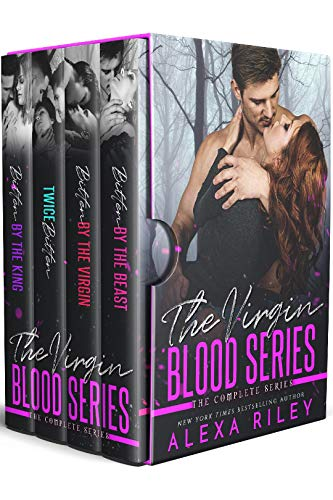 99¢ - The Virgin Blood Bundle: Complete Series