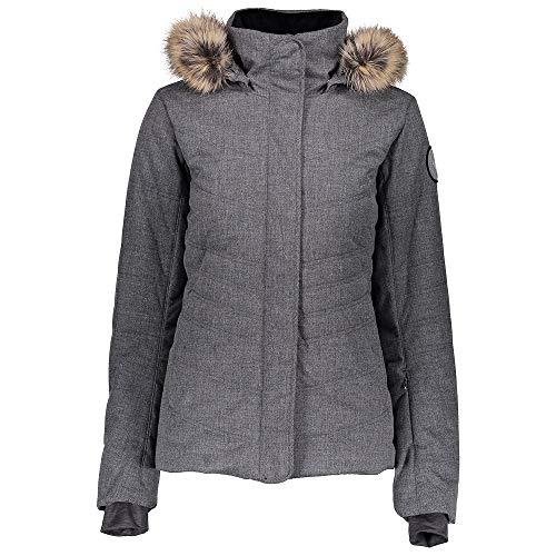 obermeyer insulated ski jacket - 3