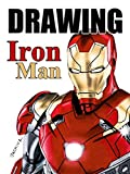 Clip: Drawing Iron Man