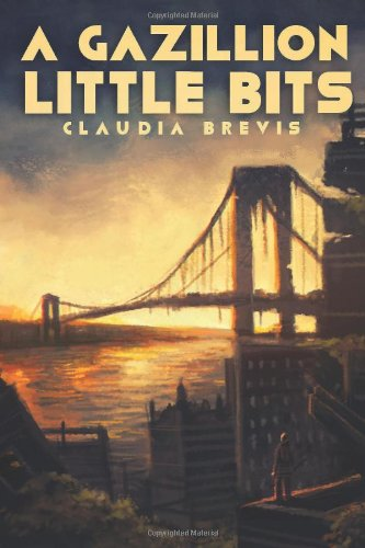 A Gazillion Little Bits pdf epub