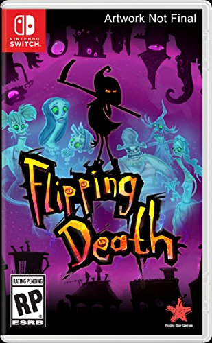 Flipping Death – Nintendo Switch Edition