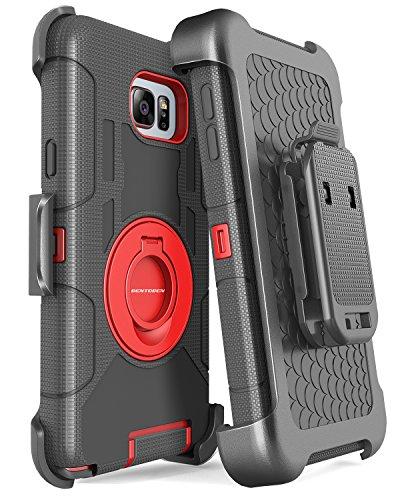 BENTOBEN Samsung Shockproof Protective Kickstand