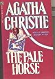 The Pale Horse, Agatha Christie, 0671542079