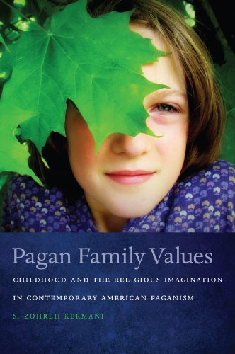 Pagan Family Values: Childhood and the Religious Imagination in Contemporary American Paganism (New and Alternative (American Hood Systems)