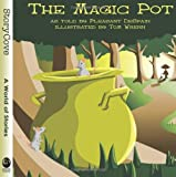 The Magic Pot, Pleasant DeSpain, 0874838274