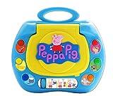 Inspiration Works - Peppa Pig - Mon premier PC portable - Langue: anglais