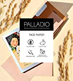 Palladio Rice Paper Tissues Translucent 40 Sheets
