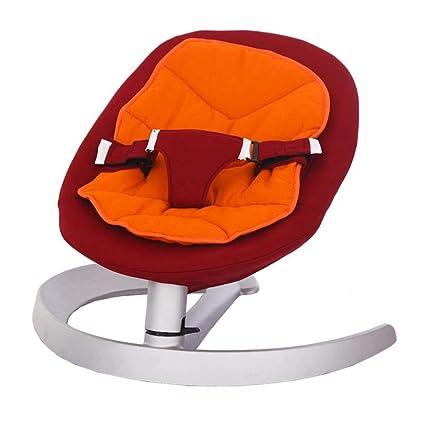 CWLLWC Silla Mecedora de bebé, múltiples Funciones Confort Asiento ...