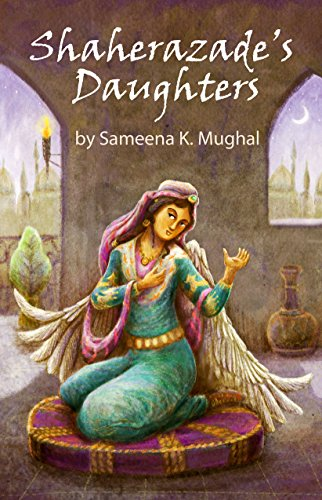 Shaherazade's Daughters (English Edition)