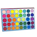Beauty Glazed Colors Fusion Eyeshadow Palette 39