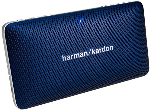 Harman Kardon Esquire Mini Blue Esquire Mini Speaker
