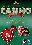 Encore Classic Casino Games - [PC Download]