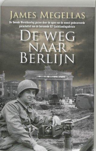 De weg naar Berlijn