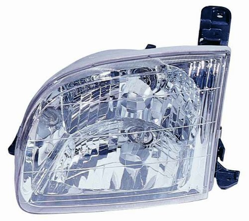 yota Tundra Driver Side Head Light Assembly ()