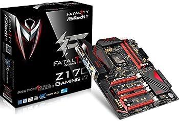 ASRock Fatal1ty Z170 ATX Motherboard