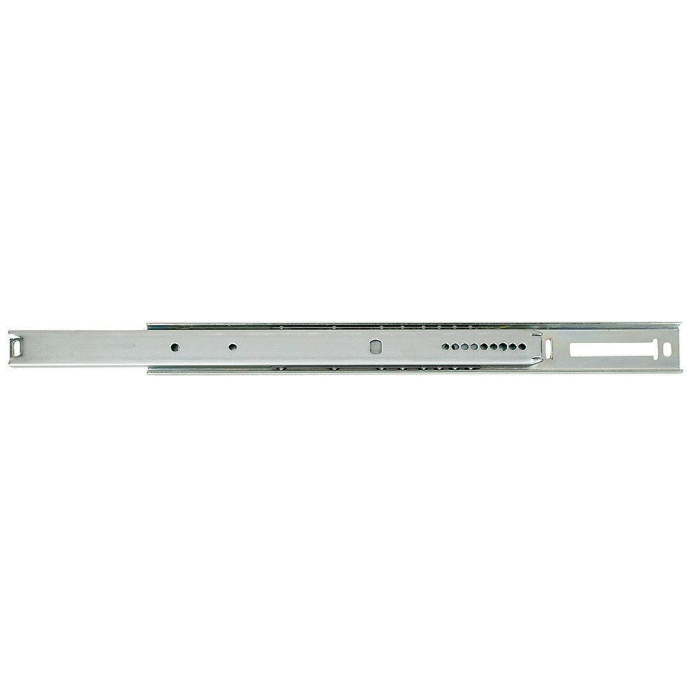 Slide, Center Mount, Drawer Length 12-5/8''-14-1/2'', Depth 15''-16-1/2'', Extension - 10-1/2'' by Accuride (Image #1)
