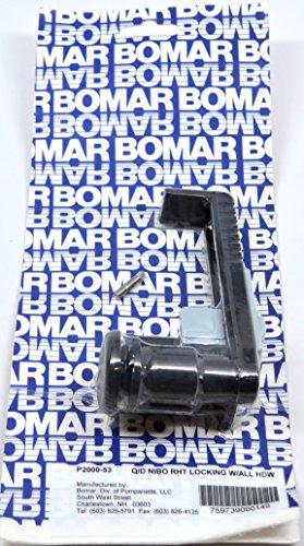 Bomar Hatch Parts - Bomar Dog Assembly