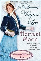 Harvest Moon (Borrowed Brides Book 2)