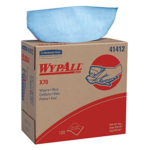WypAll Extended Reusable Lasting Performance