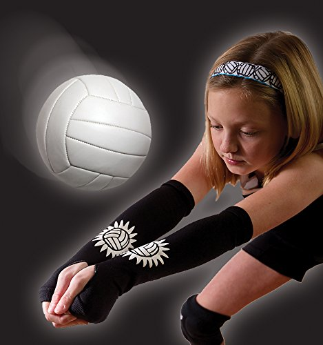 Volleyball Passing Sleeves (Large to Extra Large) - Tandem Volleyball Passing Sleeves