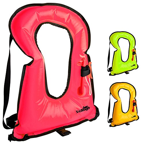 X Lounger Inflatable Snorkeling Swimming Portable product image